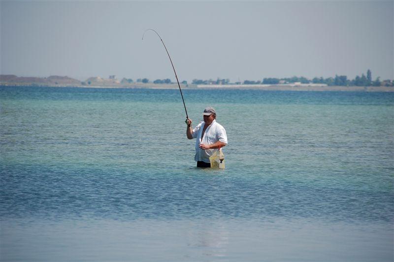 озера крыма рыбалка адреса